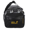 Jack Wolfskin Expedition Trunk 65 Duffle black
